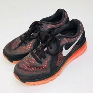 Women Nike Air Max 2014 Sneakers Size 8.5